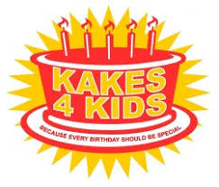 Kakes 4 Kids, Because Every Birthday Should Be Special