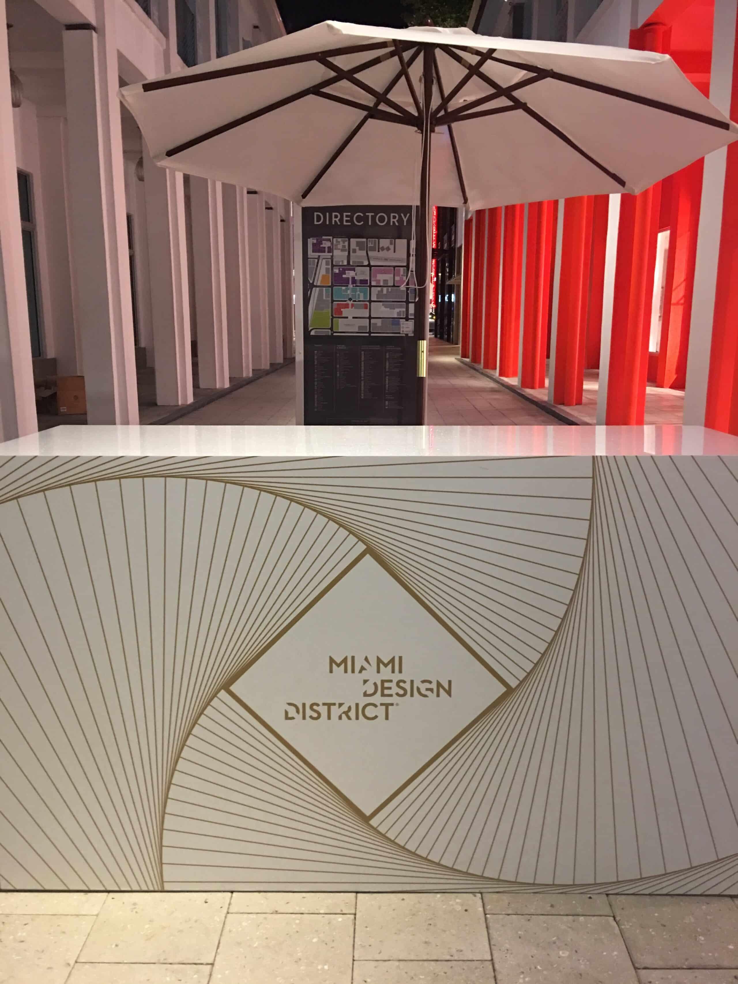 Fashion Capital Of Miami