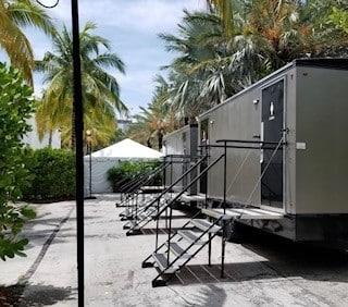 YML Portable Restrooms