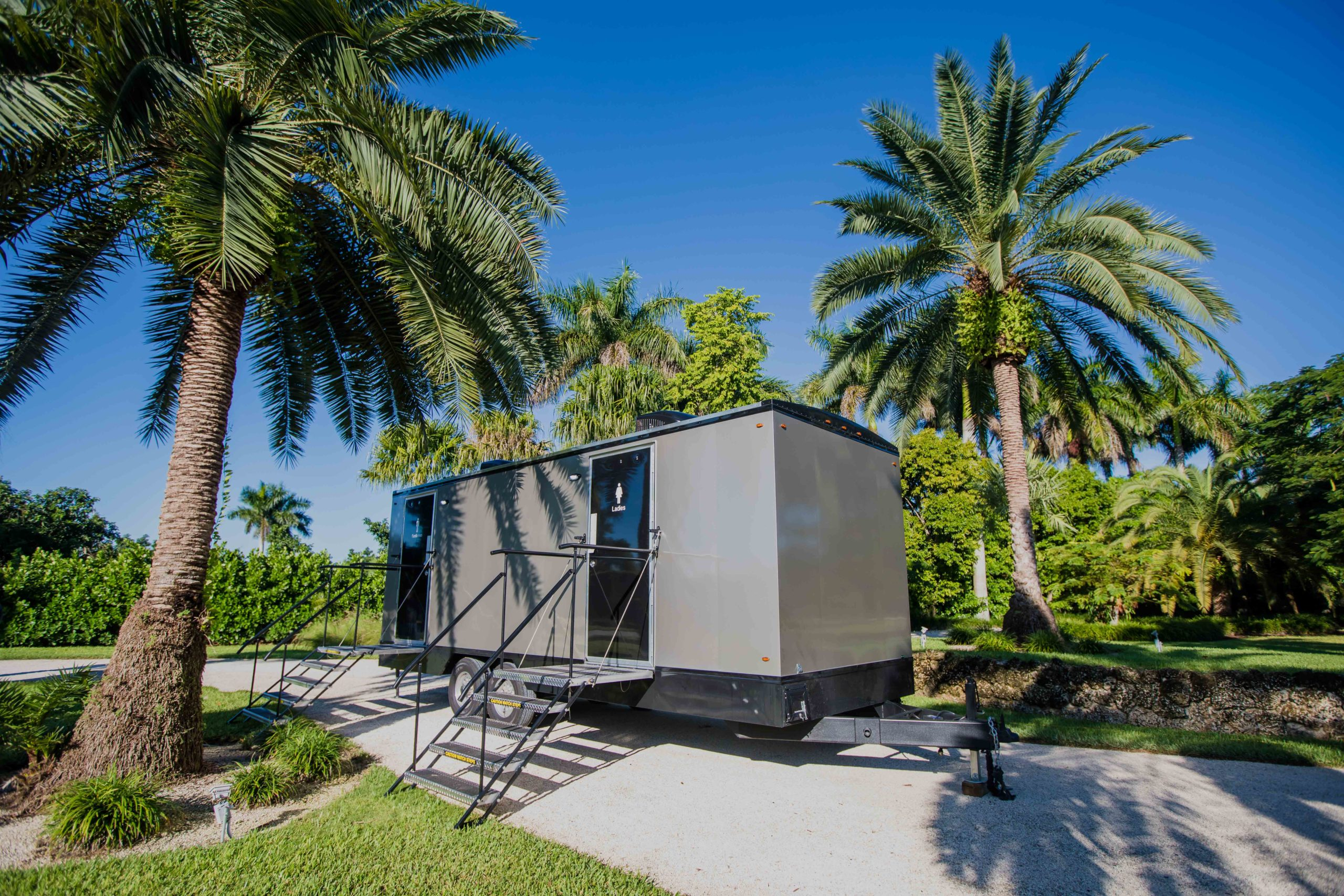 How To Maintain A Successful Portable Restroom Business In Miami, Florida.
