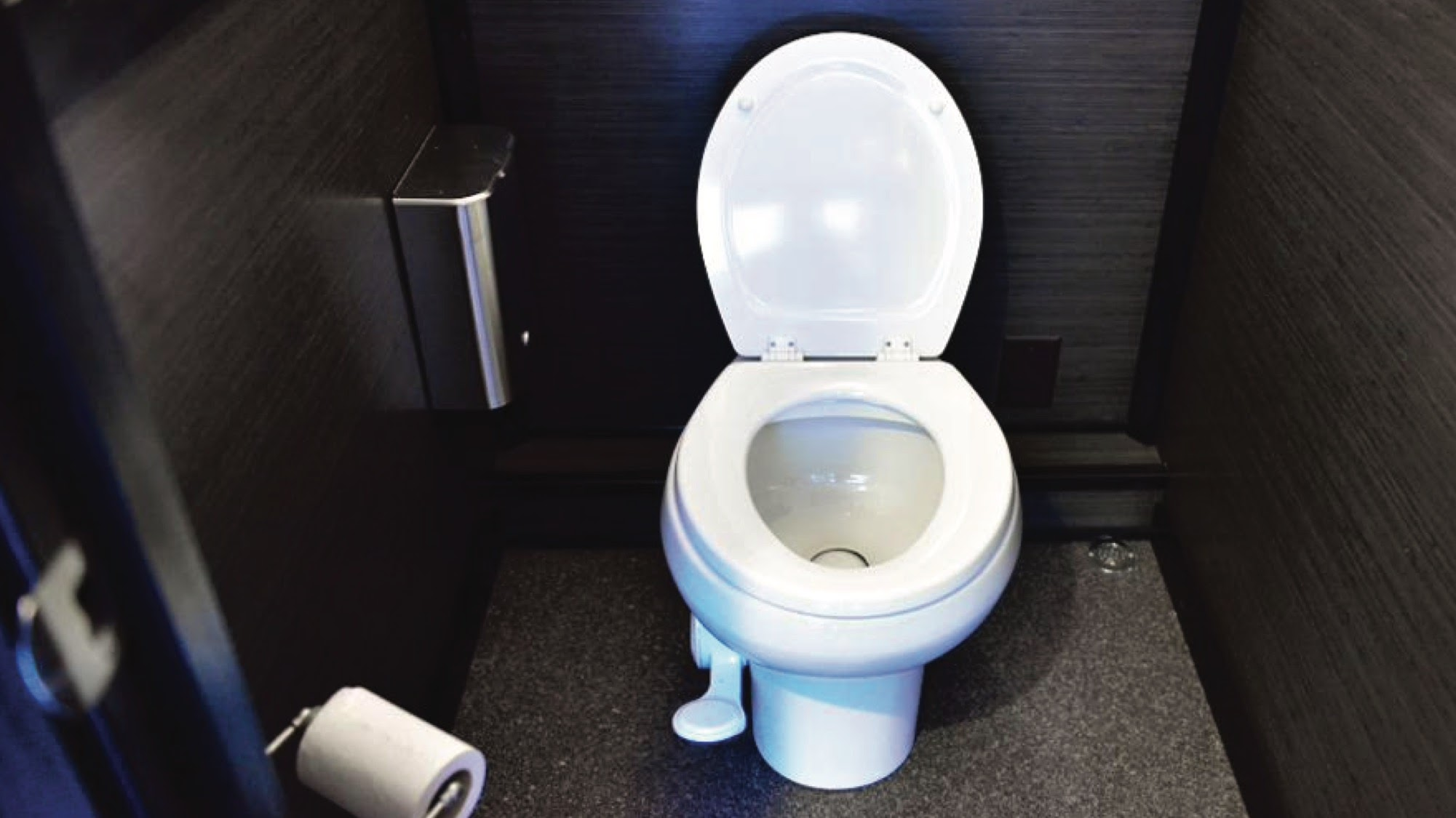 4 Reasons You Should Pick A Flushable Toilet Rental in Miami, Florida