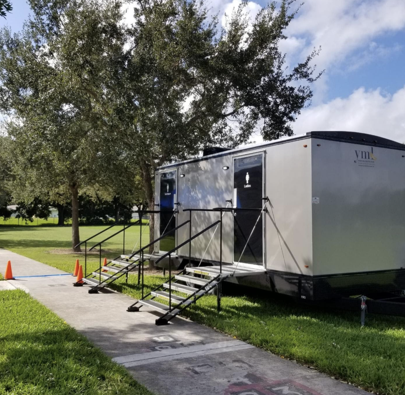 How To Use A Portable Restroom?